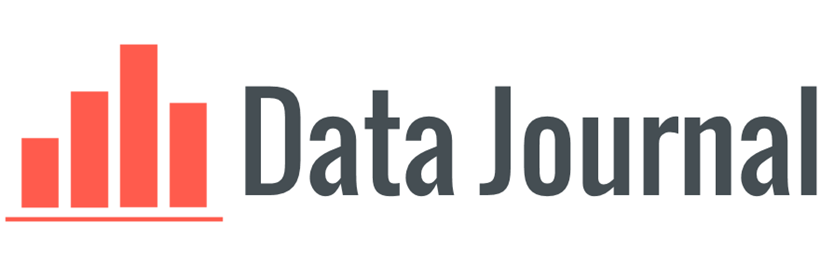 Data Journal Logo